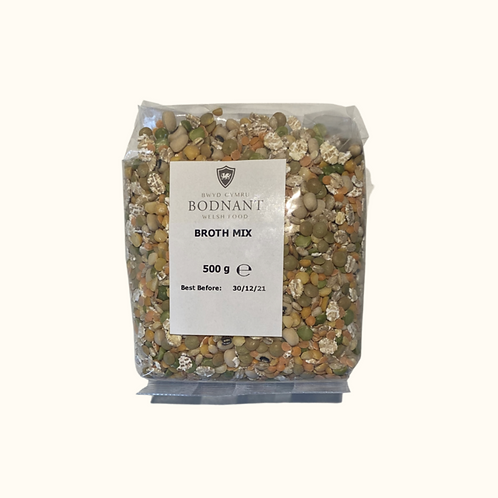 BROTH MIX 500g