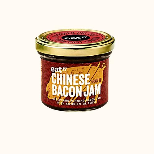 EAT 17 CHINESE BACON JAM 110g