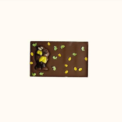 SARAH BUNTON ARTISAN EASTER CHOCOLATE BAR