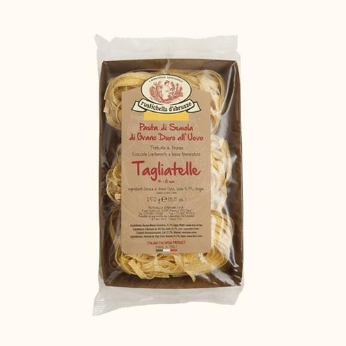 RUSTICHELLA TAGLIATELLE (250G)