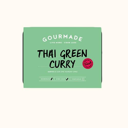 GOURMADE THAI GREEN CURRY