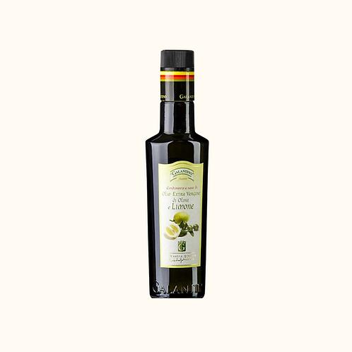 GALENTINO LEMON EXTRA VIRGIN OLIVE OIL 250ml
