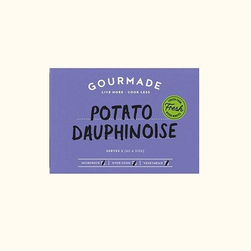GOURMADE POTATO DAUPHINOISE