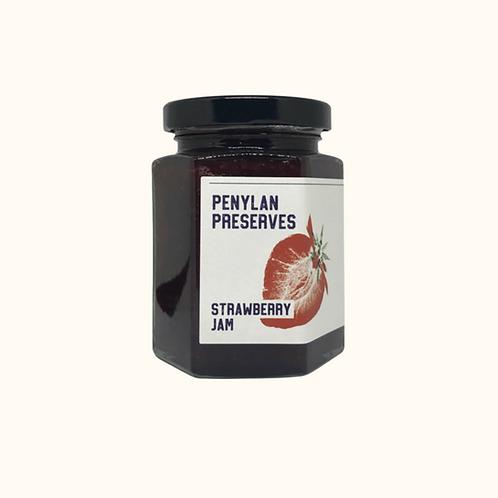 PENYLAN PRESERVES STRAWBERRY JAM