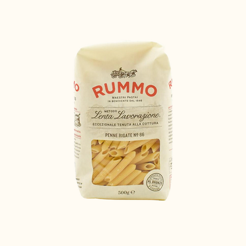 PASTA RUMMO PENNE RIGATE NO.66 (500g)