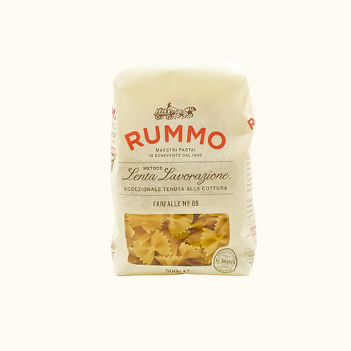 PASTA RUMMO FARFALLE N0.85 (500g)