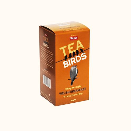WELSH BREW WELSH BREAKFAST TEA 30g