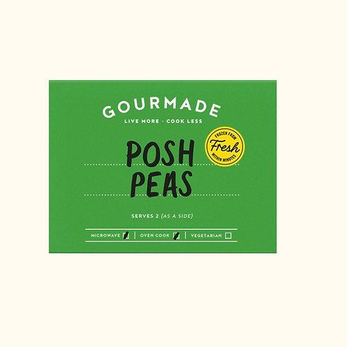 GOURMADE POSH PEAS