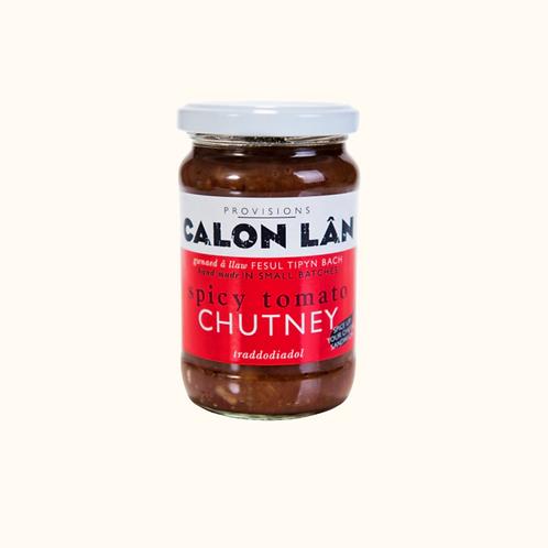CALON LÂN SPICY TOMATO CHUTNEY 311g