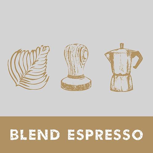 POBLADO COFFI ESPRESSO 250g