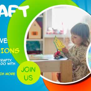 Art and Craft ONLINE