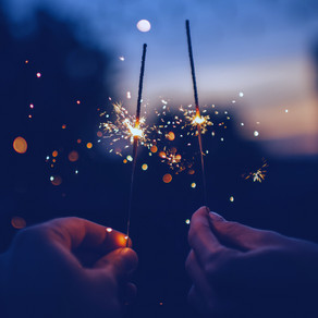 End of year celebration !