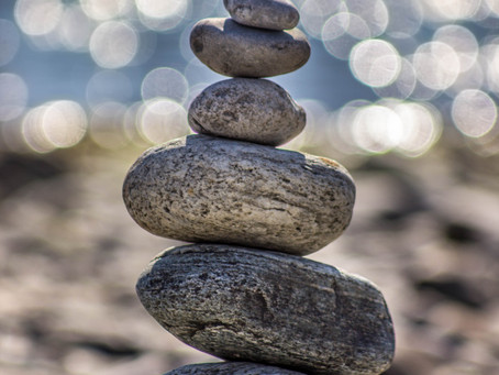 Stepping Stones: A Special Opportunity for Women