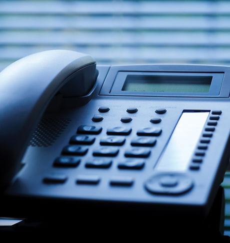Telecommunications Telephone System