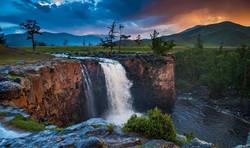 CENTRAL MONGOLIAN TOUR