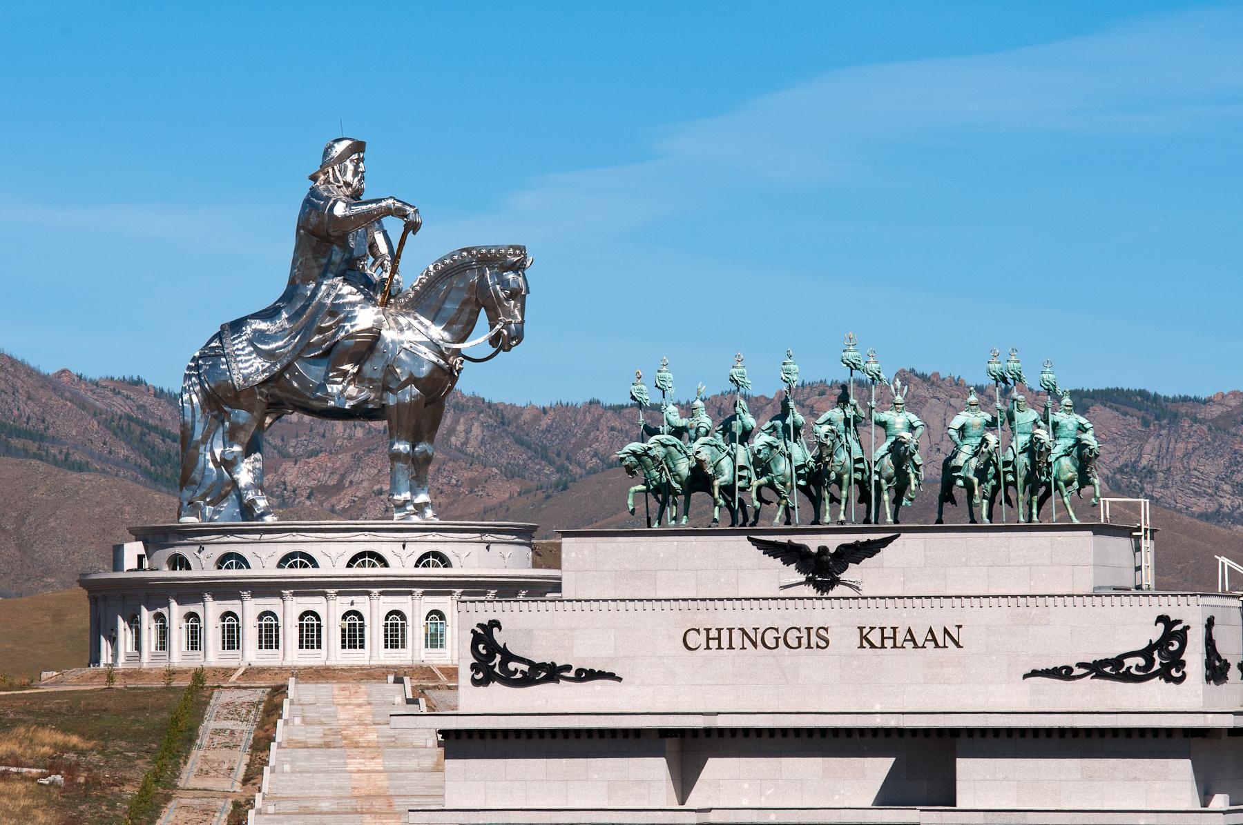 EASTERN MONGOLIAN TOUR