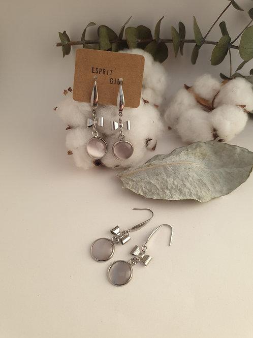 Boucles d'oreilles Léna