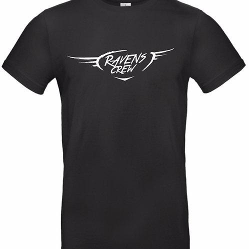 T-Shirt Ravens Crew