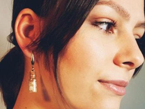 Boucles d'oreilles Cynthia