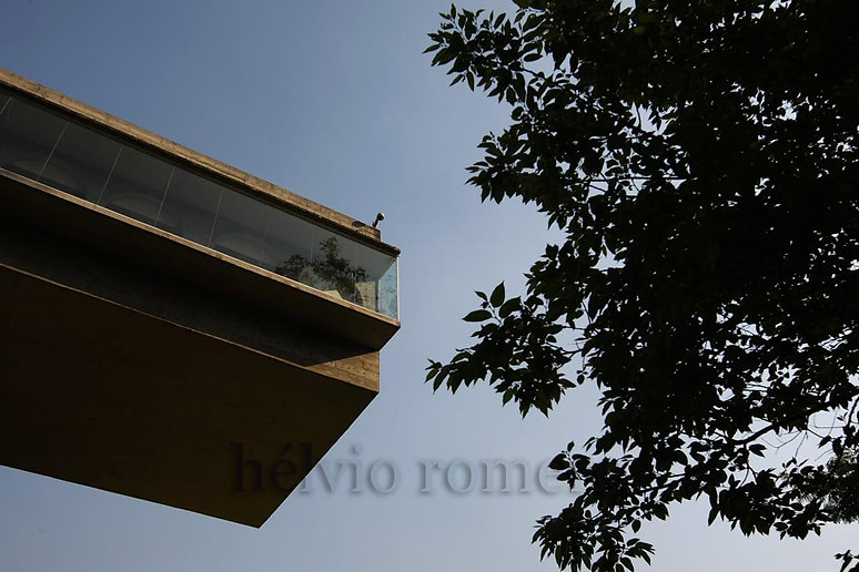 Natura - Cajamar/SP - Roberto Loeb Arquitetura