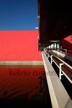 Centro de Distribuição da Von - Cabreuva/SP - Loeb Arquitetura