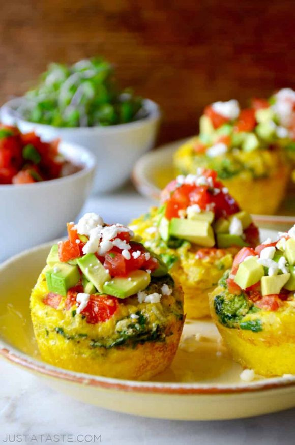 Recipe: Healthy Egg Muffins