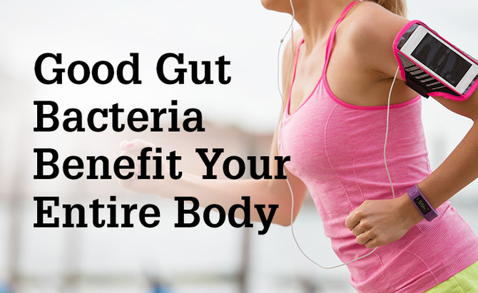 The Power of the Gut!