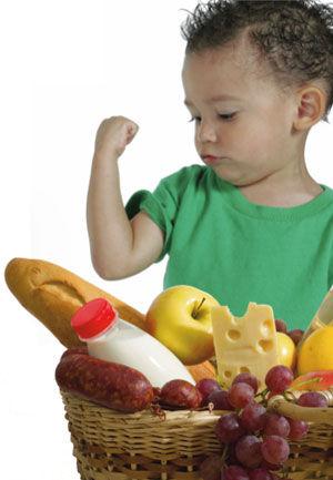Kids Wellness Plan