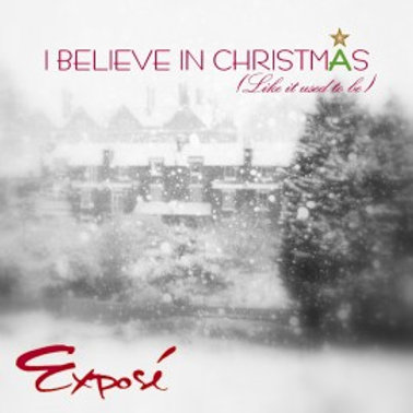 I Believe In Christmas.I Believe In Christmas Like It Used To Be Limited Edition Cd Single