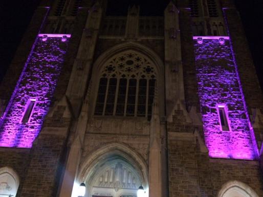 Tolentine Church