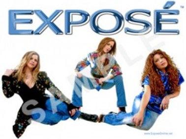 """Expose' """"Blue Denim"""" Photo"""
