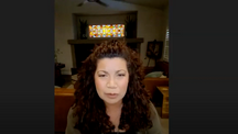 Chatting with Jeanette Jurado