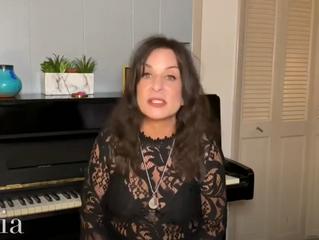 Gioia urges you to VOTE VOTE VOTE