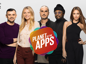 Review: Planet of The Apps