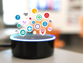Smart Speakers - What's Really Going On Here?