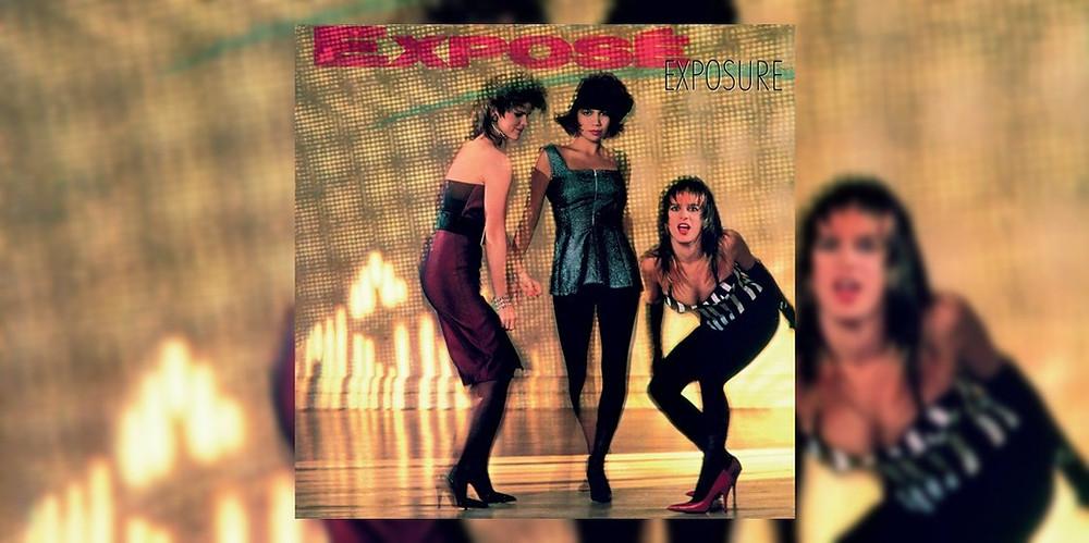 Celebrating 30 years of Exposure