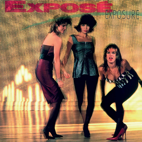 Exposure: Deluxe Edition (2-CD Autographed Deluxe Edition)