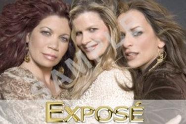 "Expose' ""Reunion"" Photo"
