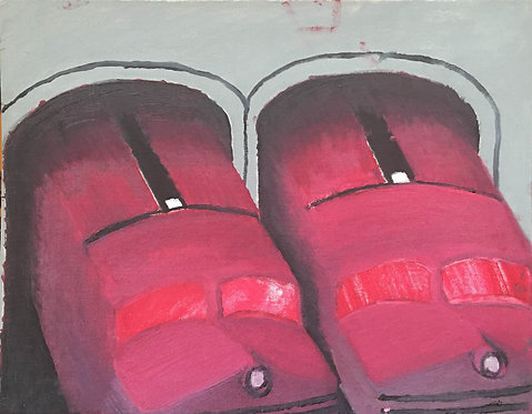 Two Trains (2008)