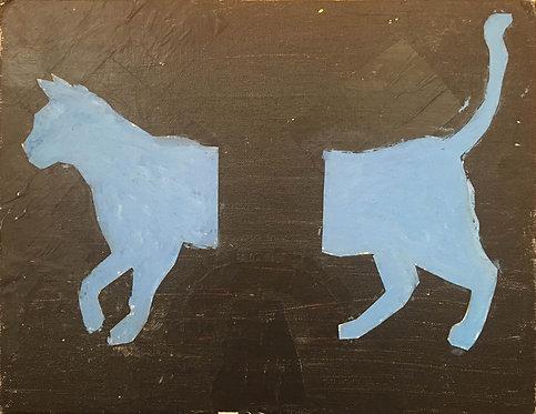 Blue Cat Division 1/2 (2009)