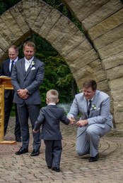 wedding photography cedar rapids ia