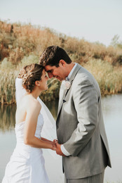 cedar rapids wedding photographer