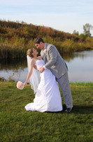 cedar rapids wedding photography