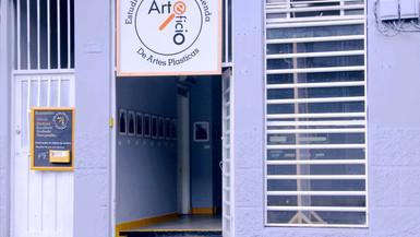 Nuestra sede Centro