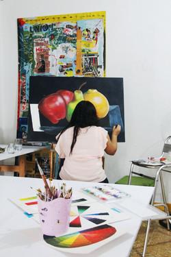 imagen pintura