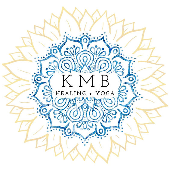 KMB Healing + Yoga