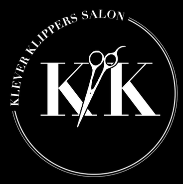 Klever Klippers Salon Logo