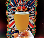 Survival got you buggin? Then do like the Wu: This dope bubble beast is enough to please the sick ass click from Shaolin so you know it's good for you. Hopped to high hell with heaping helpings of a handsome humulus - Cashmere is the word of the day everyday!