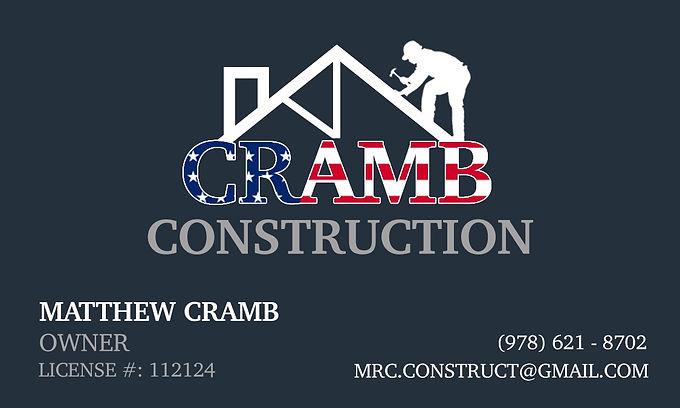 Cramb Construction
