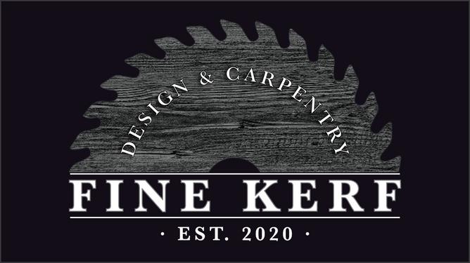 Fine Kerf Design & Carpentry